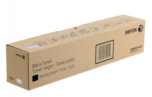 Тонер картридж Xerox WC7120 Black (006R01461)