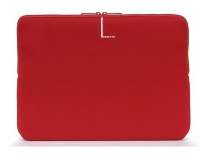 "Чехол для ноутбука 13-14"" Tucano Colore Red ("