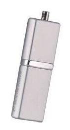 Накопитель USB 16Gb Silicon Power Lux Mini 710 Silver (SP016GBUF2710V1S)