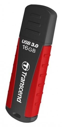 Флешка 3.0 16GB Transcend JetFlash 810 Red (TS16GJF810)