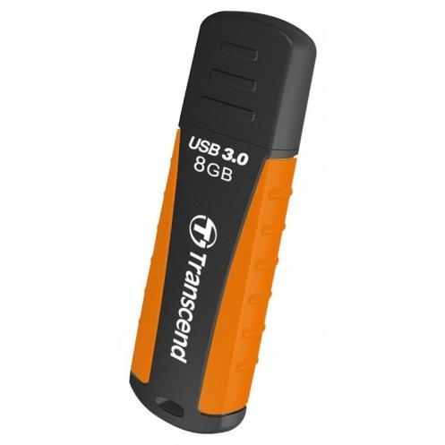 Накопитель USB 3.0 8Gb Transcend JetFlash 810 (TS8GJF810)