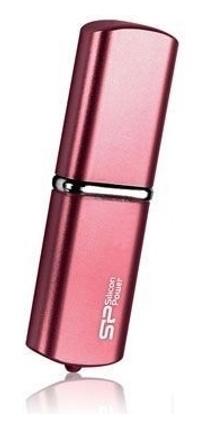 Флешка 8Gb Silicon Power LuxMini 720 Peach (SP008GBUF2720V1H)