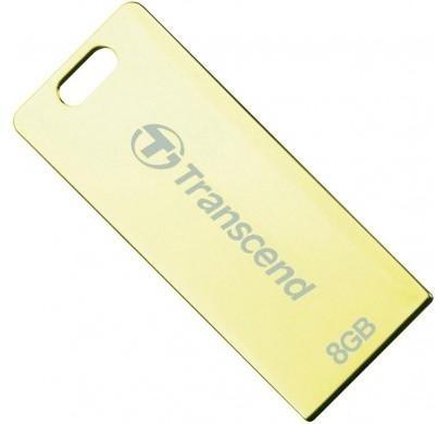 Флешка 8GB Transcend JetFlash T3G (TS8GJFT3G)