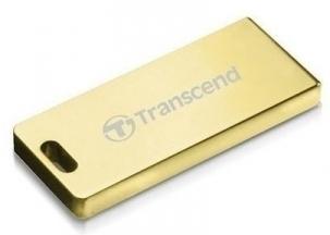 Накопитель USB Transcend JetFlash T3G 32GB Golden (TS32GJFT3G)