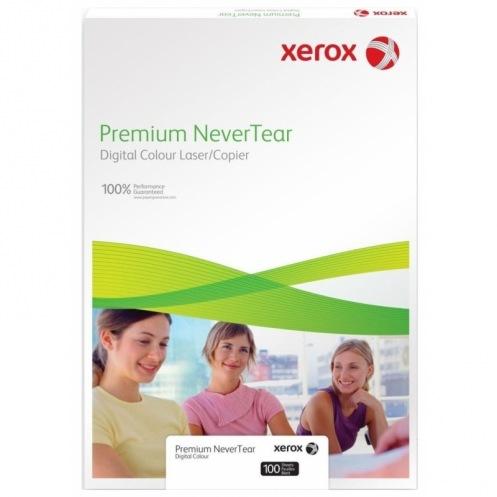 Плівка матова Xerox Premium Never Tear 195mkm. A4 100л. (003R98092)