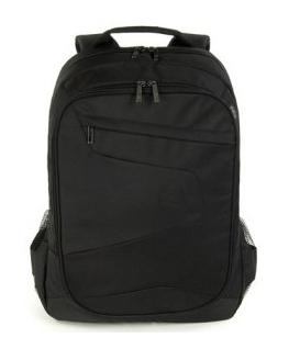 Рюкзак для ноутбука 17 Tucano Lato BackPack Black (BLABK)