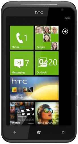 Смартфон HTC X310e Titan