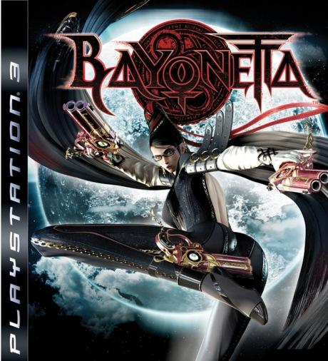 Игра PS3 Bayonetta (Укр)
