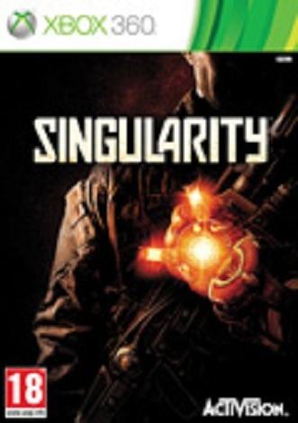Игра X360 Singularity