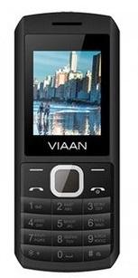 Мобильный телефон VIAAN V182 Black/White