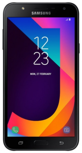 Смартфон Samsung Galaxy J7 Neo Black (SM-J701FZKD)