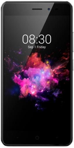 Смартфон Neffos X1 Lite Cloudy Gray (TP904A24UA)