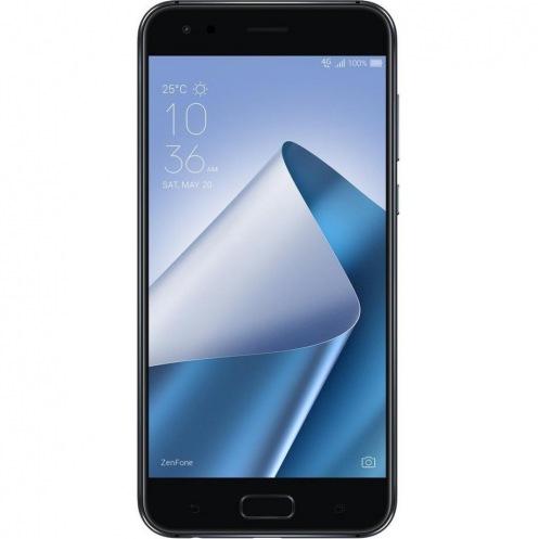 Смартфон ASUS ZenFone 4 (ZE554KL-1A036WW) Black