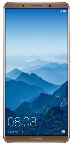 Смартфон HUAWEI Mate 10 Pro 6/128GB Brown
