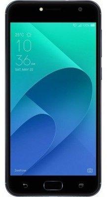 Смартфон ASUS ZenFone Live (ZB553KL-5A006WW) DualSim Black