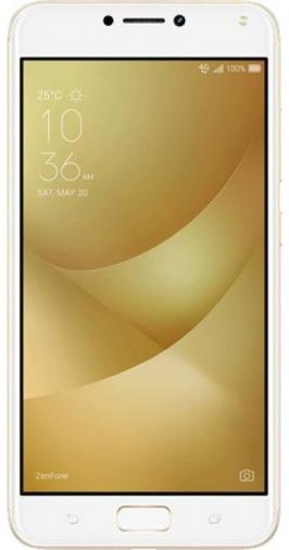 Смартфон ASUS ZenFone 4 Max (ZC554KL-4G110WW) DualSim Gold