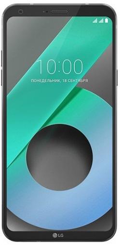 Смартфон LG Q6 Prime 3/32GB (M700AN) Black
