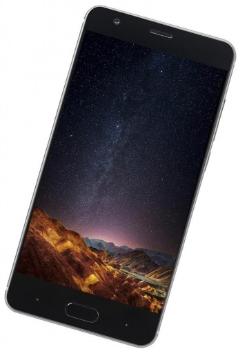 Смартфон DOOGEE X20 1/16GB Silver