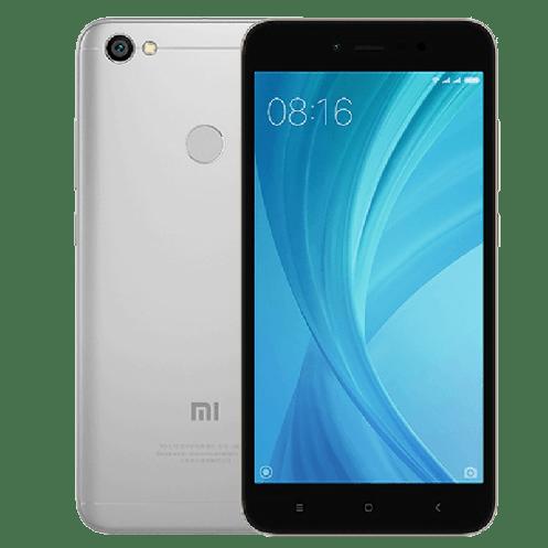 Смартфон Xiaomi Redmi Note 5A Prime 3/32 Gray