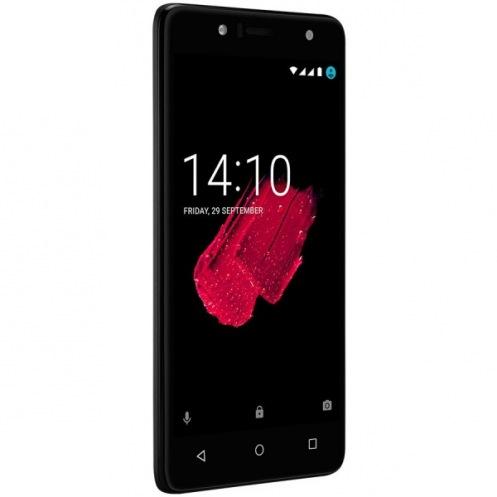 Смартфон Prestigio Muze B5 5520 Black (PSP5520DUOBLACK)