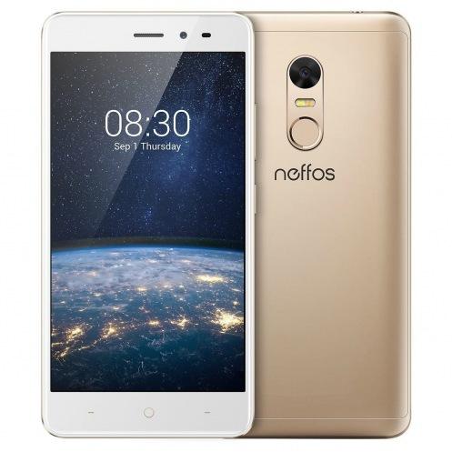 Смартфон TP-LINK Neffos X1 Max (TP903A46UA) Gold