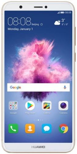 Смартфон HUAWEI P Smart 3/32GB Gold (51092DPM)
