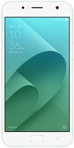 Смартфон ASUS ZenFone Live (ZB553KL-5N001WW) Mint Green