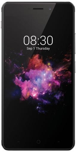 Смартфон Neffos X1 Max 4/64 Dual Sim Cloudy Grey (TP903A2AUA)