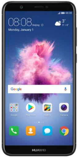 Смартфон HUAWEI P Smart 3/32GB Black (51092DPK_)