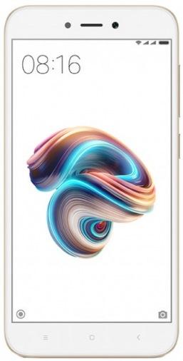 Смартфон Xiaomi Redmi 5A 2/16 Gold