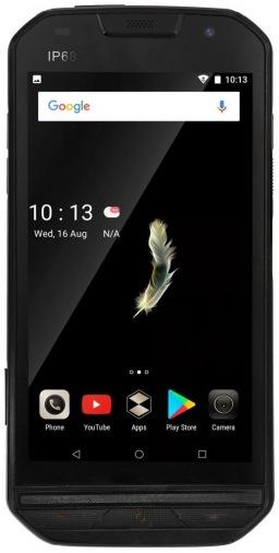 Смартфон Doogee S30 Black