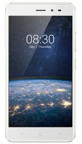 Смартфон TP-LINK Neffos X1 Lite DS Gold