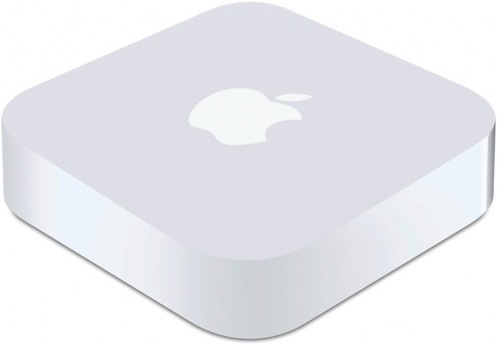 Роутер Apple A1392 AirPort Express (Wi-Fi)