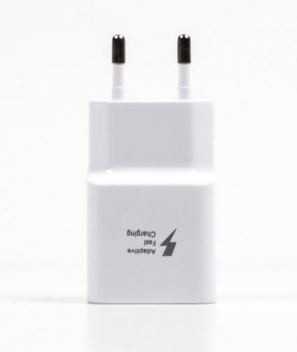 Сетевое зарядное устройство Gembird MP3A-UC-AC8