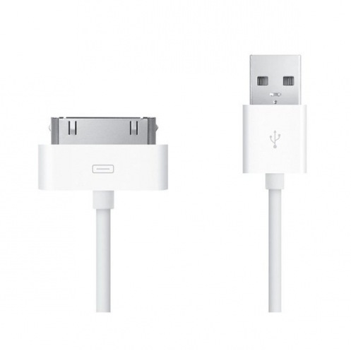 Кабель Apple Dock Connector USB 2.0