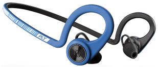 Гарнитура Plantronics Bluetooth BackBeat Fit Power Blue (206001-05)