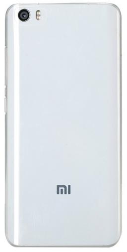 Чехол Xiaomi for Mi 5 White 1160800022