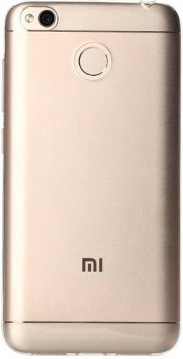 Чехол Xiaomi for Redmi 4X Transparent Clear 1170500018