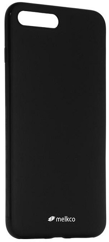 Чехол MELKCO Poly Jacket для iPhone 7 Plus Black