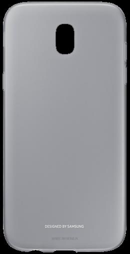 Чехол SAMSUNG EF-AJ530TBEGRU для J5 2017 Black