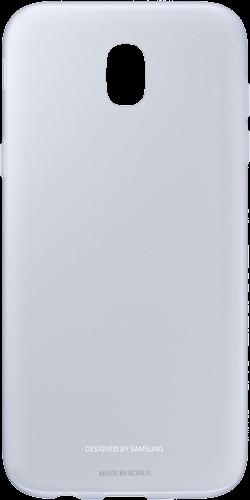 Чехол SAMSUNG EF-AJ730TLEGRU для J7 2017 Blue