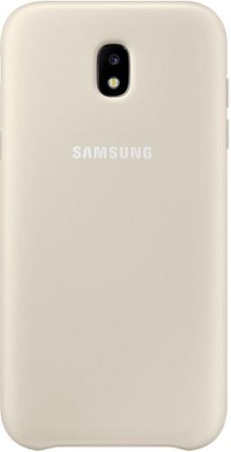 Чехол SAMSUNG EF-PJ730CFEGRU Gold