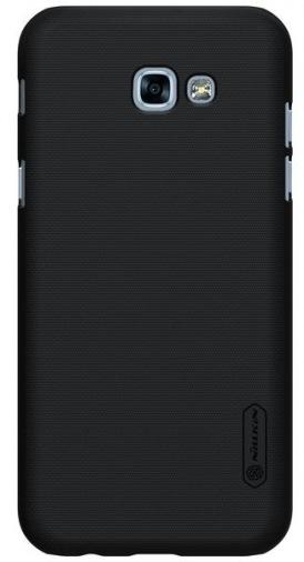 Накладка NILLKIN Samsung J5 (2017)/J530 (Black)