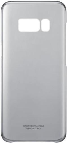 Чехол SAMSUNG EF-QG950CBEGRU for S8 Black