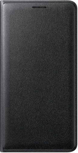 Чехол SAMSUNG EF-WJ320PBEGRU for J3 2016 Black