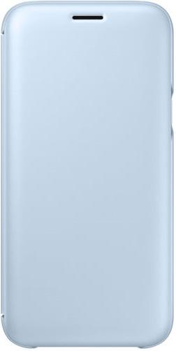 Чехол SAMSUNG EF-WJ530CLEGRU for J5 2017 Blue