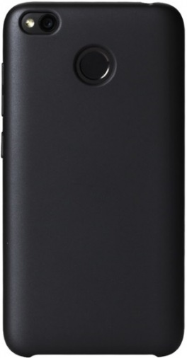 Чехол Xiaomi for Redmi 4X Black 1170500024