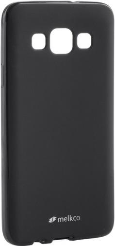 Чехол MELKCO Poly Jacket TPU Samsung A3 Black (SSGSA3TULT2BKMT)