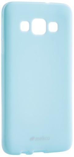 Чехол MELKCO Poly Jacket TPU Samsung A3 Blue (SSGSA3TULT3BEPL)