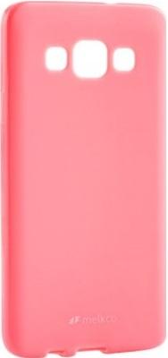Чехол MELKCO Poly Jacket TPU Samsung A3 Pink (SSGSA3TULT3PKPL)